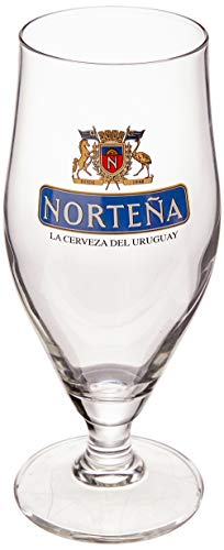 Norteña Taça para Cerveja Ambev Transparente 310Ml