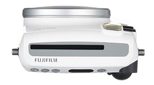 FUJIFILMインスタントカメラチェキinstaxmini70ホワイトINSMINI70WHITE