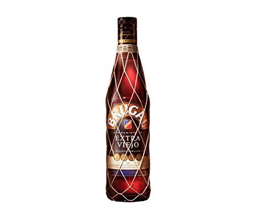 Brugal Extra Viejo Ron Dominicano, 38% - 700 ml