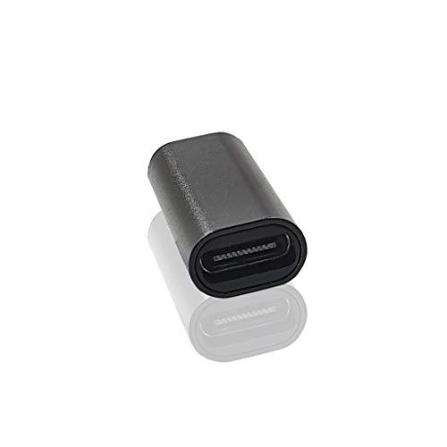 QERMULA Type C Femelle vers Femelle USB C Mâle vers Mâle USB 3.0 vers Type C Convertisseur Adaptateur Convertisseur Adaptateur A #