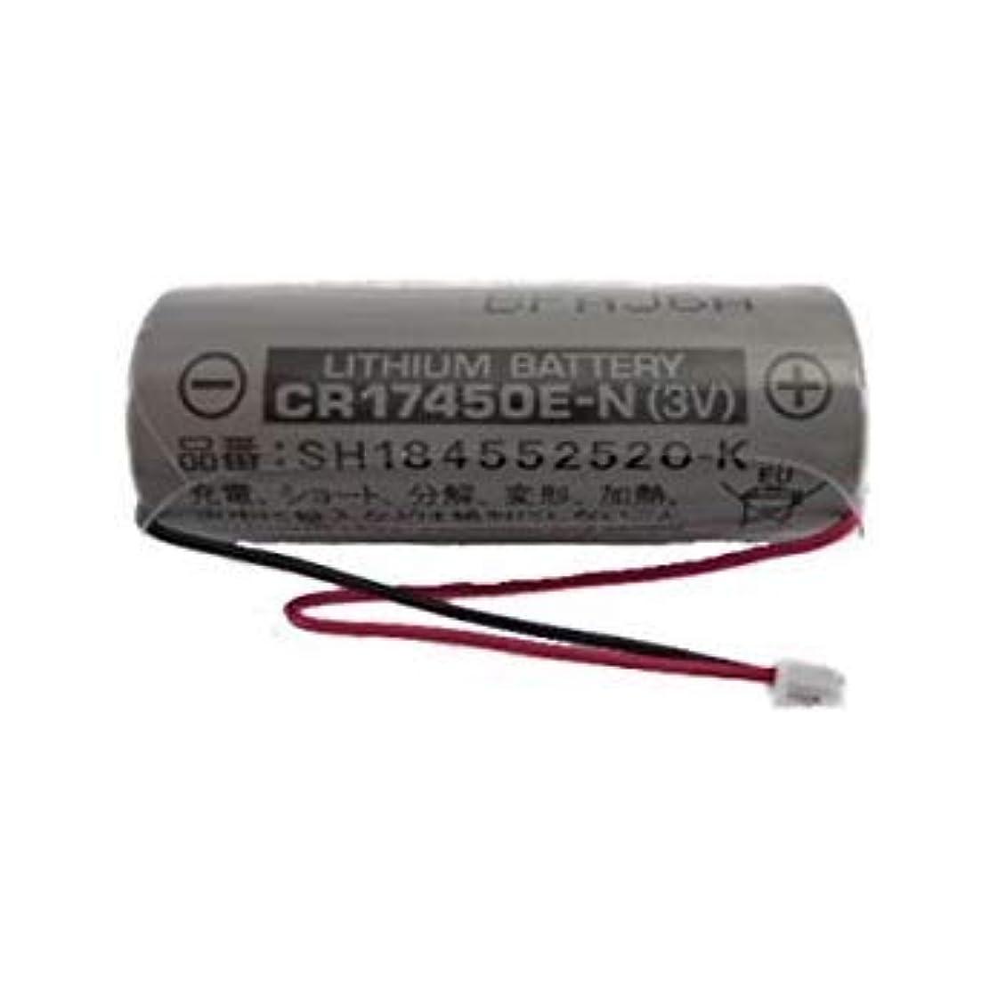 ラップ元気な暴露【在庫】パナソニック Panasonic 専用リチウム電池 住宅火災警報器 交換用電池 SH184552520-K (SH184552520後継品)