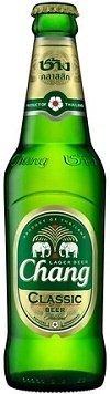 チャーンビール クラシック (瓶) 320ml/24.snb.hir. Thailand beer タイ ビール ケース重量:約16.3kg