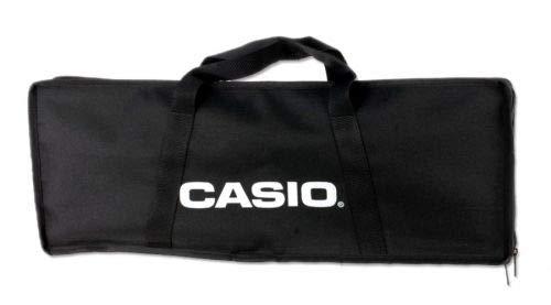 Borsa Custodia CASIo per tastiera Serie SA46/47 76/77 in tela con cerniera