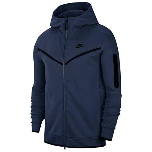 Nike Tech Fleece Sudadera con capucha y cremallera completa