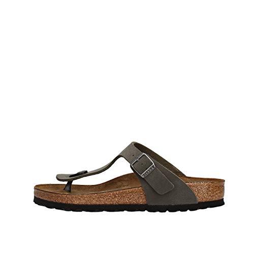 Birkenstock - Gizeh, Sneakers Infantile, smaragdgrun-l, 40