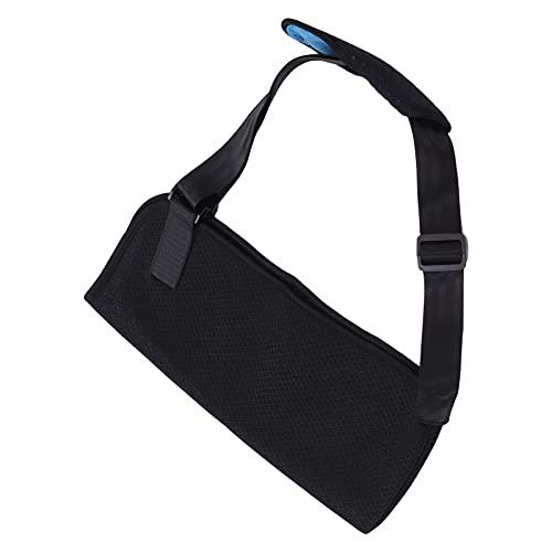 Cabestrillo de hombro, cuidado del inmovilizador de hombro Soporte de estabilidad del hombro Cabestrillo de brazo para hombro para hombres y mujeres para brazo fracturado