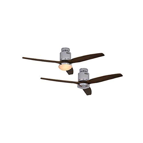 Aerodynamix CH m. Flügel Nussbaum