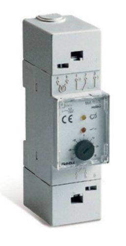 Perry 1TMTE075 Elektronische thermostaat, met afstandsbediening