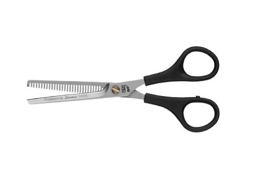 Eurostil, Tijeras para el cabello - 300 gr