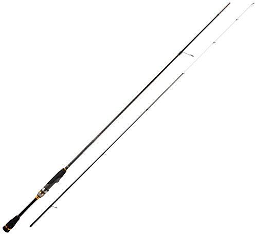 メジャークラフト 釣り竿 スピニングロッド 3代目 クロステージ メバル CRX-S762UL 7.6フィート