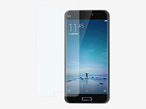 etuo Handyhülle für Xiaomi Mi5 Bildschirmschutzfolie 3H Folie Schutzfolie Bildschirm Display Schutz