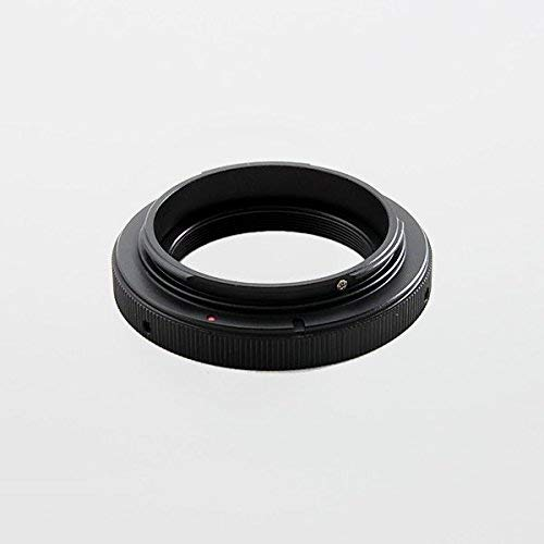 Meiji Techno T2-5 10:1 Stereozoom Microscope 35-mm Camera Adapter, Nikon