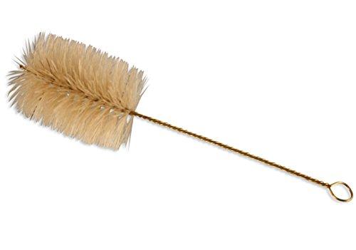 MaMeMi Weihwasser - Sprenger mit Messinggriff 18 cm