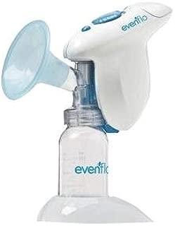 EW5152211 - SimplyGo Single Breast Pump, 5 oz. Bottle
