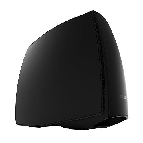 NZXT Manta (nero, senza finestra)