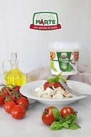 Ricotta Forte di Pecora Pugliese Secchiello da Kg. 1,500 La ricotta forte è un formaggio morbido e cremoso, prodotto in Puglia e più specificatamente in Salento: la regione pugliese meridionale famosa per le sue incantevoli spiagge e per la sua vasta...