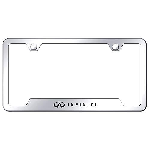 Best infiniti q50 license plate frame for 2020