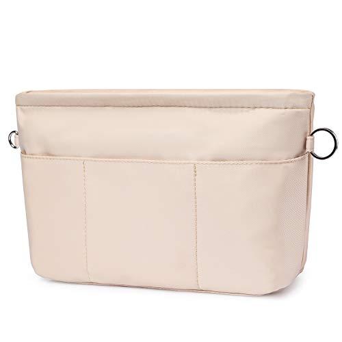 VANCORE バッグインバッグ 自立 軽量 Bag in Bag トート用 a5 b5 バッグの中 整理 整頓 カバンの中 仕切り ...