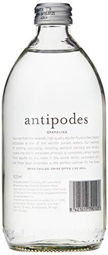 antipodes | sparkling