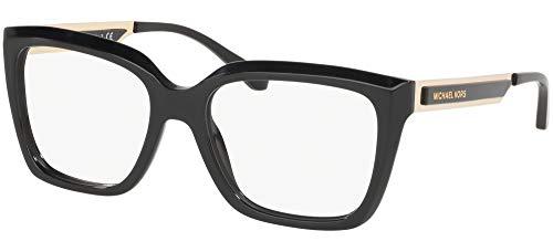 Michael Kors ACAPULCO MK4068 Eyeglass Frames 3005-51 - MK4068-3005-51