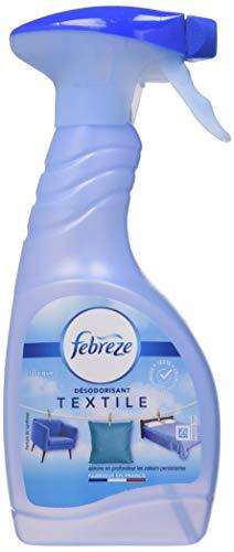 Febreze Textile Deodorante Spray, elimina gli odori intrappo