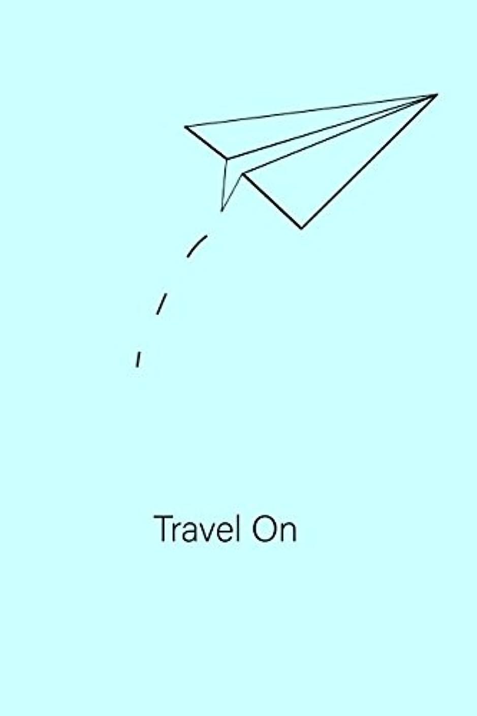 衣服祈る山積みのTravel On: A Travel Bucket List Journal for Adventure and Fun