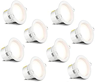 HPM Dli - Led Non-Dimmable Downlight