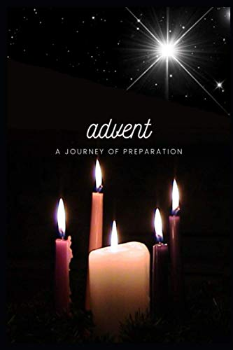 Advent: A Journey of Preparation