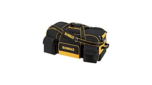 Dewalt DWST1-79210 Bolsa de Gran Capacidad con Ruedas, Negro Y Amarillo, 0, Set de 2 Piezas
