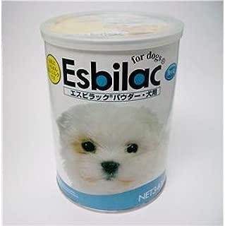 共立製薬 エスビラック パウダー 犬用 340g【ペット用品】