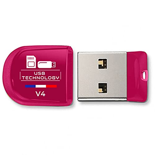 Memoria USB de 512 GB – USB 3.1 – CAPACIDAD REAL – V4 – Ultra rápido – Excelente calidad