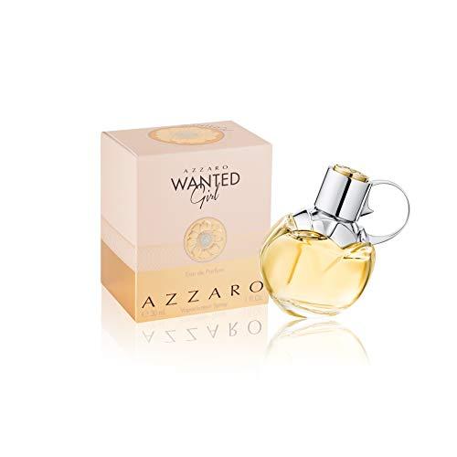 Azzaro Wanted Girl For Women Eau de Parfum Spray, 30 ml, Eau de Parfum, Spray