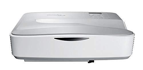 Optoma HZ45UST - Beamer (4200 ANSI Lumen, DLP, 1080p (1920x1080), 16:10, 2209,8 - 2590,8 mm (87 - 102 Zoll), 0,45 - 0,59 m)