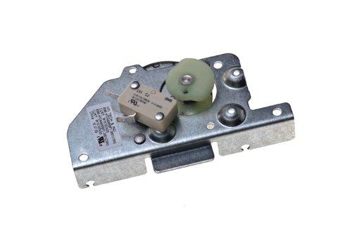 Whirlpool W10107820 Door Latch for Range