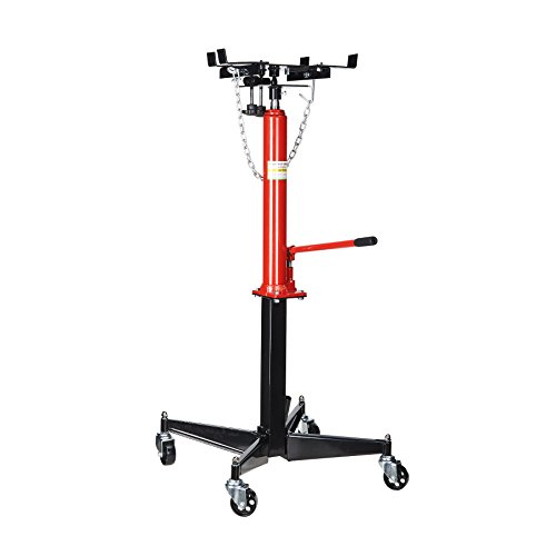 Best Price Orion Motor Tech Hydraulic Transmission High Lift Jack 0.5 ton 500kg 1,100 lbs Capacity 5...