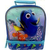 Disney Pixar Finding Dory Drop bottom Lunch Kit by Fast Forward