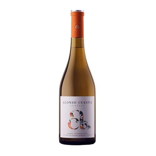 Vino Alonso Cuesta Verdejo Sauvignon Blanc 750ml (6)