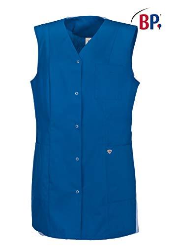 BP 1510-400-13-XL Uniformjacke, Ärmellos, V-Ausschnitt, 215,00 g/m² Stoffmischung, Königsblau ,XL