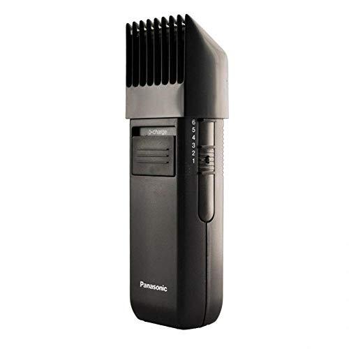 Barbeador E Aparador De Barba Panasonic Er 389k 127v Máquina De Acabamento