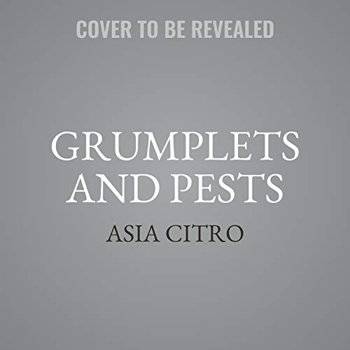 Grumplets and Pests cover art