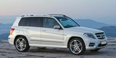 2015 Mercedes-Benz GLK350, Rear Wheel Drive 4-Door ...
