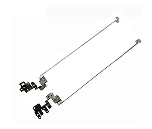 Replacement for Acer Aspire E5-573G-53VG E5-575-33BM E5-575T-3678 LCD L&R Hinges Sets
