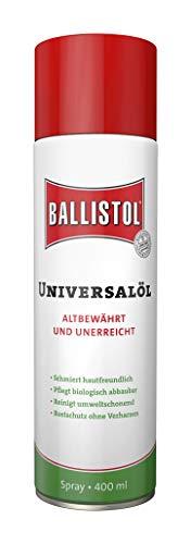 Ballistol 29845 Spray 400 ml