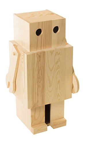 Rackpack robox, Marron