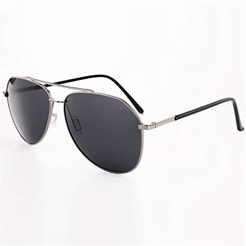 SFHGpolarisierenden sonnenbrillen metall polarisierende europäische und amerikanische männer und frauen sonnenbrille fischerei fahren kröte sonnenbrille,schwarze folie