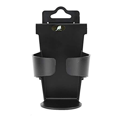 BOTEGRA Soporte para Tazas de automóvil, Botella de Agua para Bebida automática para automóvil Conveniente y Seguridad para Conducir para Botellas de Agua