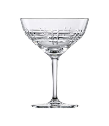 Schott Zwiesel Basic BAR Selection Cocktail-Glas, transparent, 10.2 cm, 2