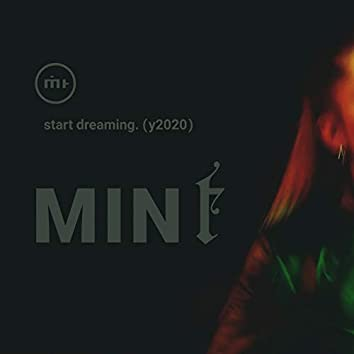 Start Dreaming (Y2020)