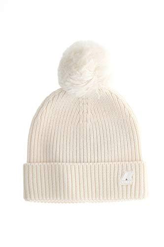 K-Way Vincienne Hut White, Weiß 56/57 cm