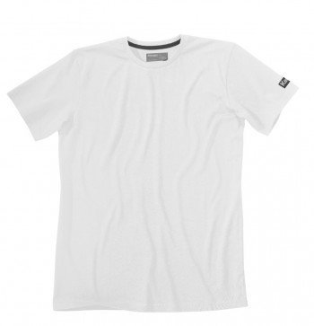 FanSport24 Kempa - Maglietta da Uomo Team, Taglia XS, Colore: Bianco